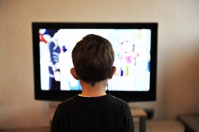 無駄なテレビ