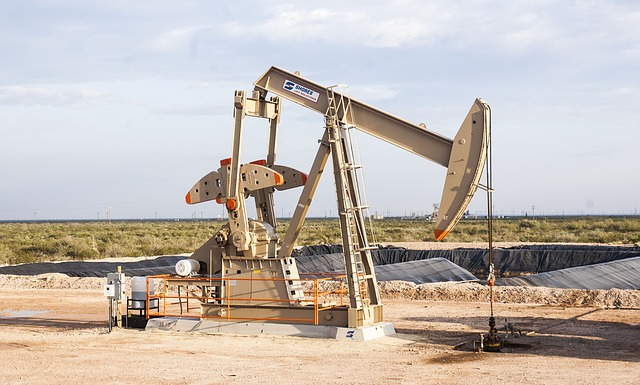 原油(WTI)